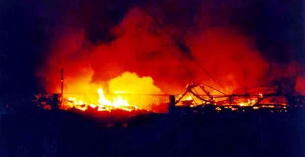 Το μεγάλο έγκλημα: Οι βομβαρδισμοί του ΝΑΤΟ κατά της Σερβίας